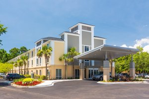 Holiday Inn Express West Ashley Charleston