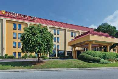 La Quinta Inn & Suites West Ashley Charleston