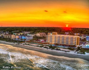 Holiday Inn Surfside Beach