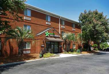 Extended Stay America Hotel Northwoods Mall