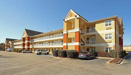 Extended Stay America Hotel Fort Jackson Columbia