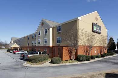 Extended Stay America Hotel Greenville