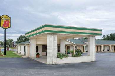 Super 8 Hotel Sumter