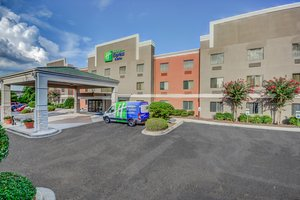 Holiday Inn Express Hotel & Suites Airport Greenville