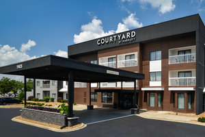 Courtyard by Marriott Hotel Matthews