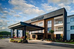 Courtyard by Marriott Hotel Northeast Columbia