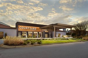 Courtyard by Marriott Hotel Greenville