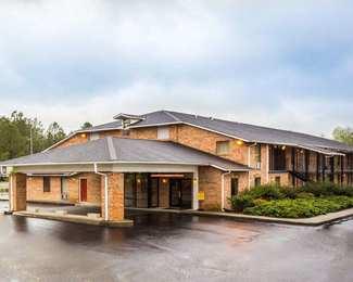 Econo Lodge Inn & Suites Lugoff