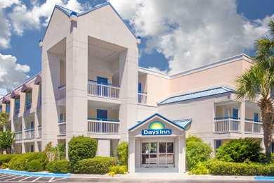 Days Inn Hilton Head Island