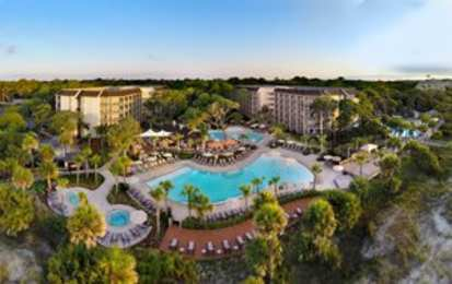 Omni Hilton Head Oceanfront Resort