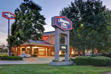 Hampton Inn Columbia Airport West Columbia