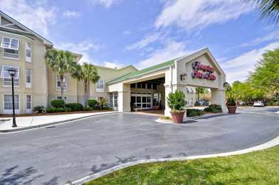Hampton Inn & Suites Mt Pleasant