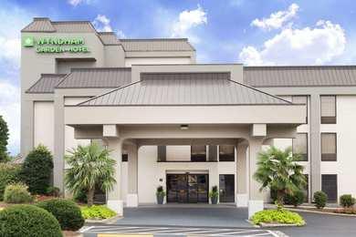 Wyndham Garden Hotel Airport Greenville