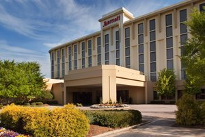 Marriott Hotel Greenville