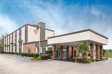 Holiday Inn Express Summerville