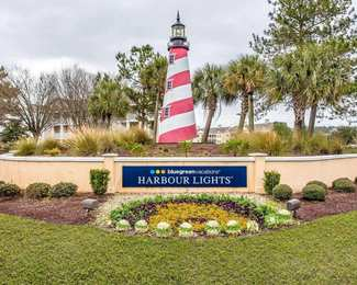 Harbor Lights Resort by Bluegreen Vacations Myrtle Bch