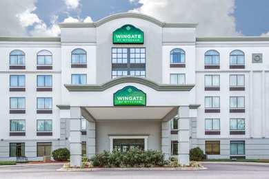 Wingate by Wyndham Hotel Rock Hill