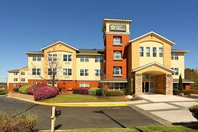 Extended Stay America Hotel Irmo