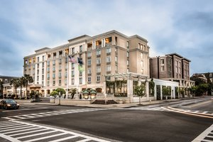Courtyard by Marriott Hotel Charleston Historic District