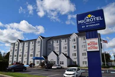 Microtel Inn & Suites by Wyndham Rock Hill