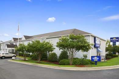 Microtel Inn by Wyndham Columbia