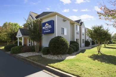 Microtel Inn & Suites by Wyndham Duncan