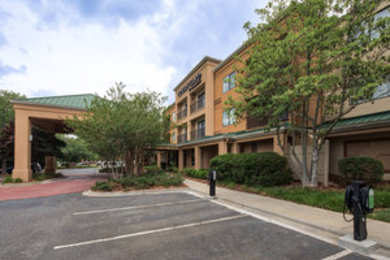 Courtyard by Marriott Hotel Rock Hill