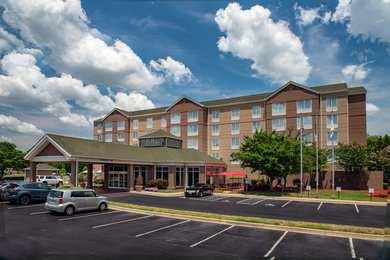 Hilton Garden Inn Pineville