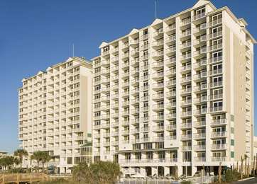 Hampton Inn & Suites Oceanfront Myrtle Beach
