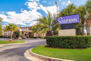 Sleep Inn Whiskey Road Aiken