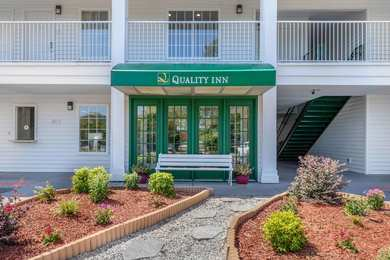 Quality Inn Cheraw