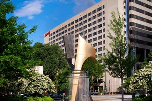 Marriott Hotel Downtown Columbia
