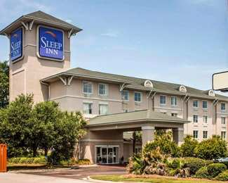 Sleep Inn North Charleston
