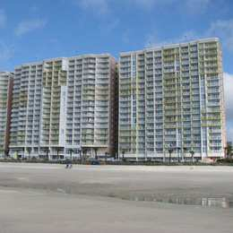Bay Watch Resort North Myrtle Beach