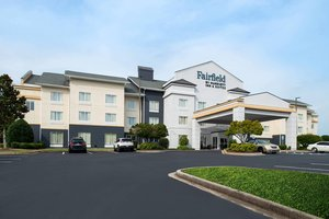 Fairfield Inn & Suites by Marriott Anderson