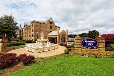 Hampton Inn Newberry