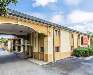 Econo Lodge East Matthews
