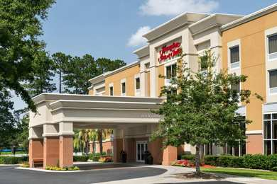 Hampton Inn & Suites Sun City Bluffton