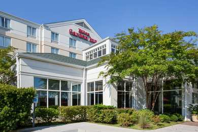 Hilton Garden Inn North Charleston