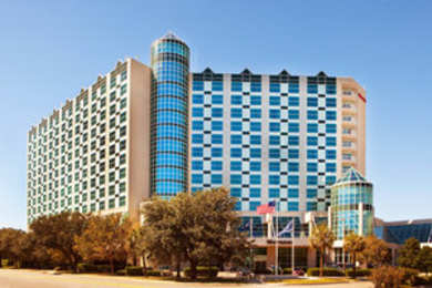 Sheraton Hotel Myrtle Beach Convention Center