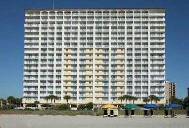 Camelot by the Sea Hotel Myrtle Beach
