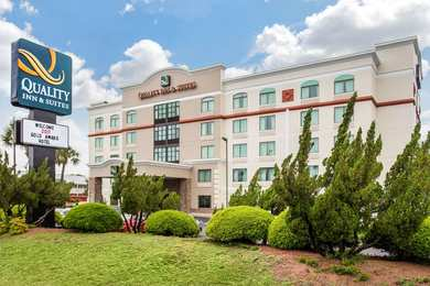 Quality Inn & Suites North Myrtle Beach