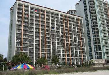 Carribean Resort & Villas Myrtle Beach