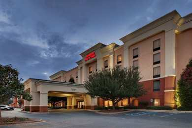 Hampton Inn & Suites Spartanburg