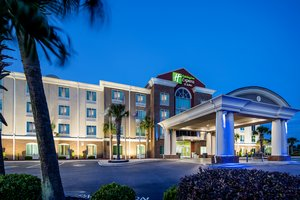 Holiday Inn Express Hotel & Suites I-95 Florence