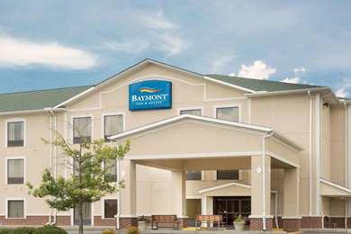 Baymont Inn & Suites Augusta