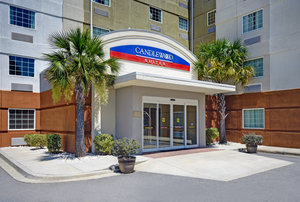 Candlewood Suites Fort Jackson Columbia