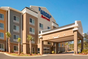 Fairfield Inn & Suites by Marriott Northeast Columbia