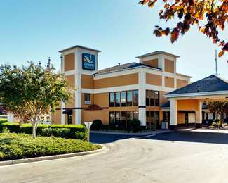 Quality Inn & Suites Matthews